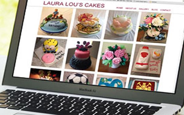 Laura Lou´s Cakes Mac